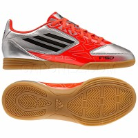 Adidas Soccer Shoes F5 IN G61515