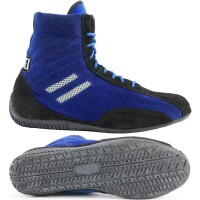 Gaponez Boxing Shoes GBSL BL
