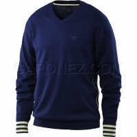 Adidas Originals Джемпер Мужской P V-Knit Sweat P08356