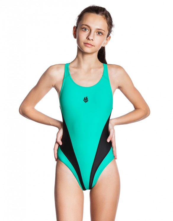 Madwave Swimsuit Ambition Lining Junior