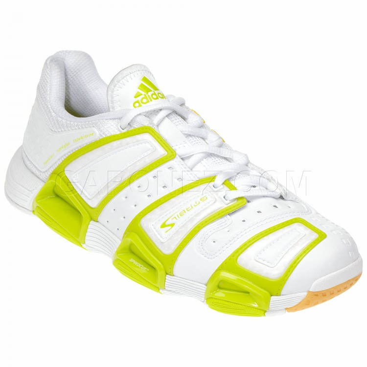 Adidas Handball Shoes Court Stabil S G15066