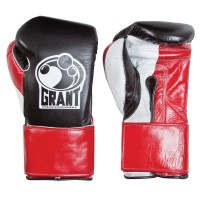 Grant Boxing Gloves Pro Power GSBGLV