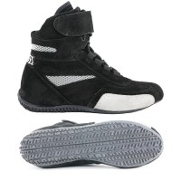 Gaponez Boxing Shoes GBSL BK