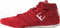 Everlast Zapatos de Boxeo Lo-Top EBSL RD
