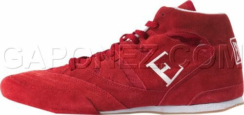 Everlast Boxing Shoes Lo-Top EBSL RD