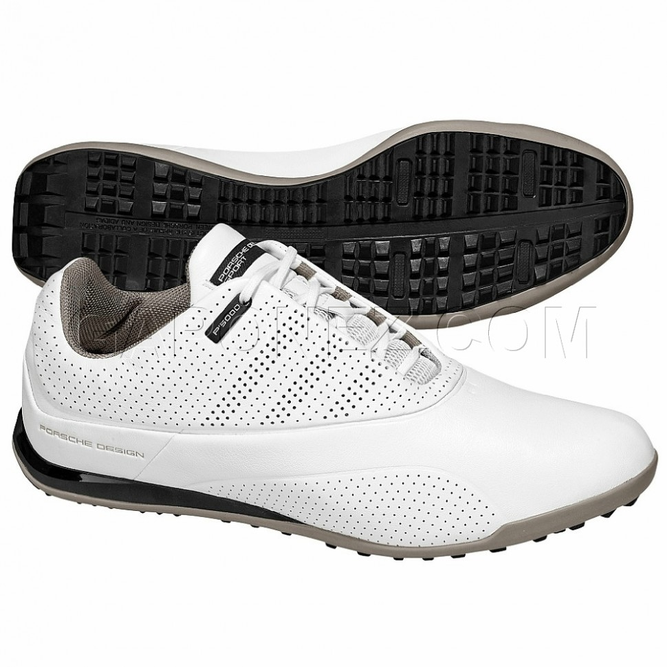 Adidas Porsche Design Golf Footwear