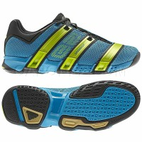 Adidas Zapatos de Balonmano Stabil Optifit U42159