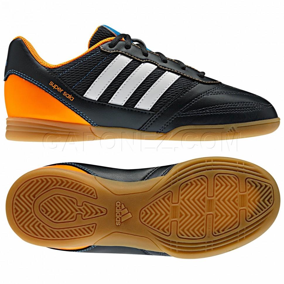Quejar Cap llegada  Adidas Soccer Shoes Junior (Youth) Freefootball Supersala IN G63141  Footwear Footgear from Gaponez Sport Gear