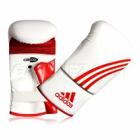 Adidas Boxing Bag Gloves Box-Fit adiBGS01 WH/RD