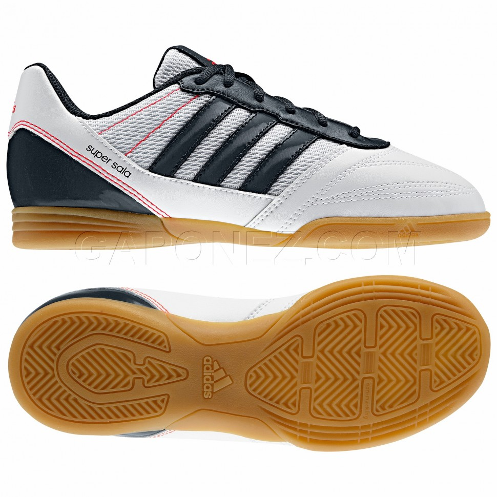 Novelista Desviación ganador  Adidas Soccer Shoes Junior (Youth) Freefootball Supersala IN G63142  Footwear Footgear from Gaponez Sport Gear