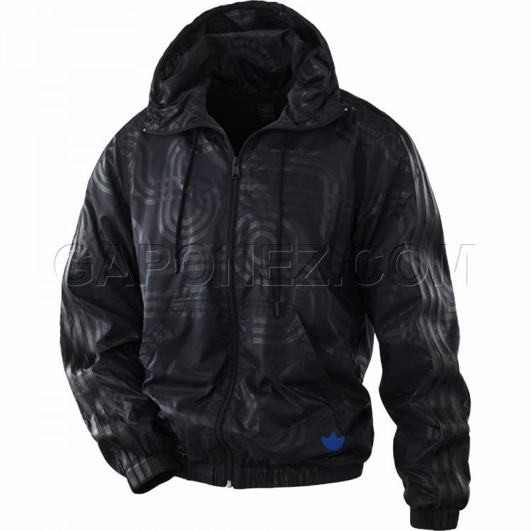 Kupit Muzhskie Vetrovki Adidas Originals Vetrovka Driving Jacket