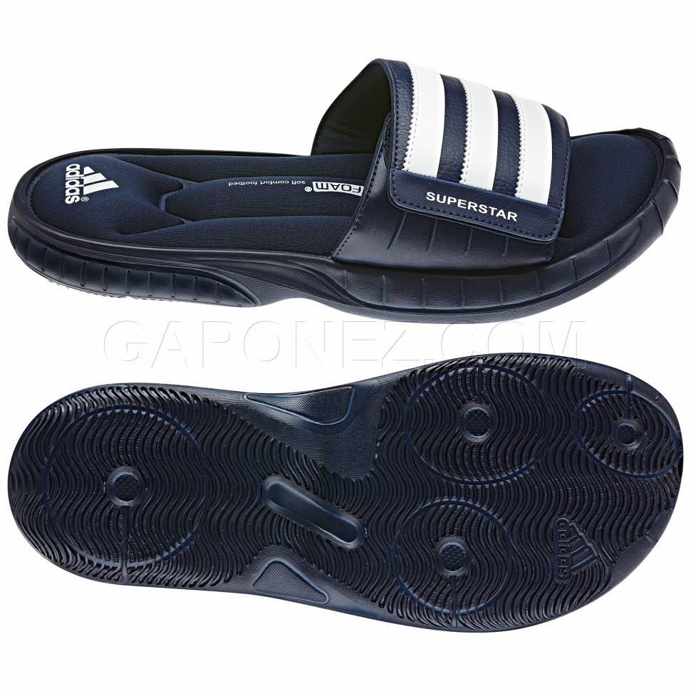 abortar Negar Festival  adidas fit foam soft comfort footbed flip flops - Entrega gratis -