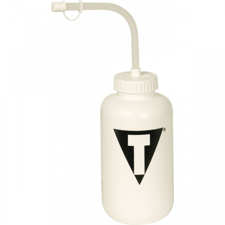 Title Boxing Pro Style Water Bottle WBP-F