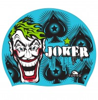 Turbo Gorro de Natación Joker Wall 9701856
