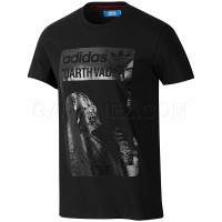 Adidas Originals Футболка Star Wars Darth Vader V31729