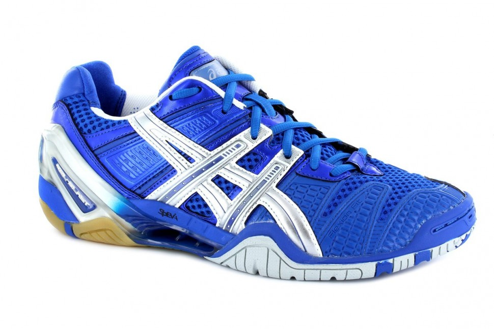 Aplicado campeón Porcentaje  Asics Handball Men's Shoes GEL-Blast 4 E112N-4293 from Gaponez Sport Gear