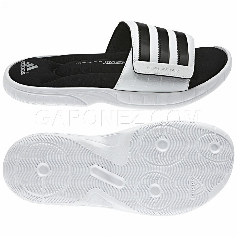 ligero cirujano Integral  Adidas Slides Superstar 3G G61951 Men's Shales/Slippers/Shoes/Footwear from  Gaponez Sport Gear