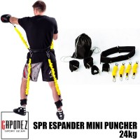 SPR Fighter Espander Mini Puncher SFMP