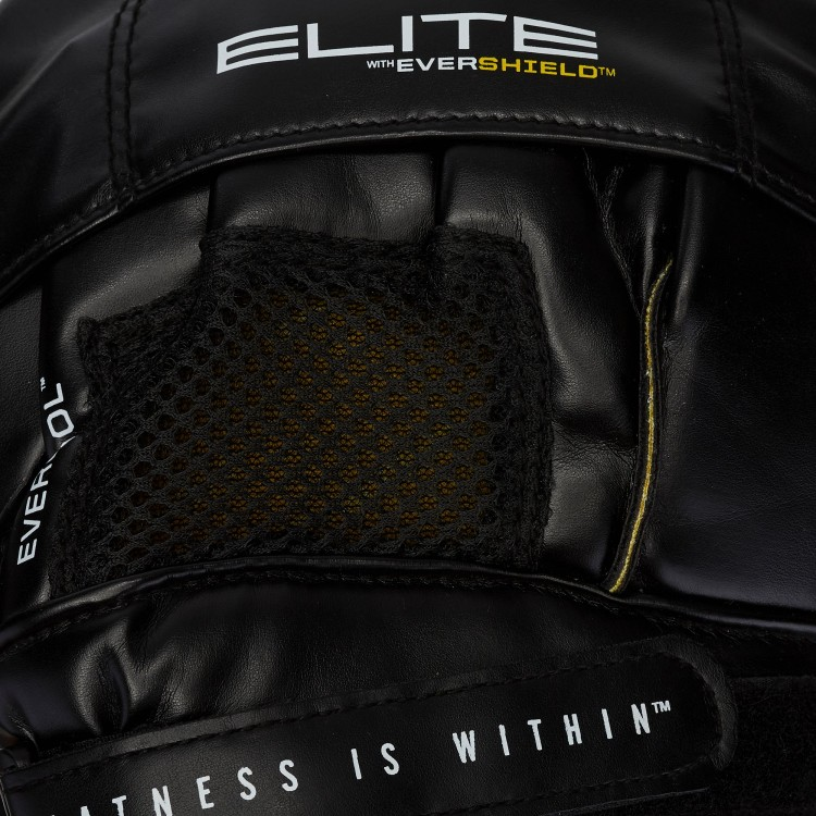 Everlast Boxing Punch Mitts Elite Mini PU EPMU