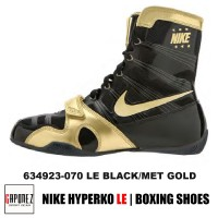 Nike Boxing Shoes HyperKO LE 634923 070