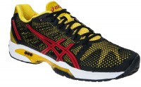Asics Tennis Shoes GEL-SOLUTION SPEED 2 CLAY E401Y-9023