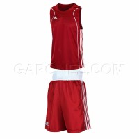 Adidas Boxing Amateur Set (B8) 312831 & 312744