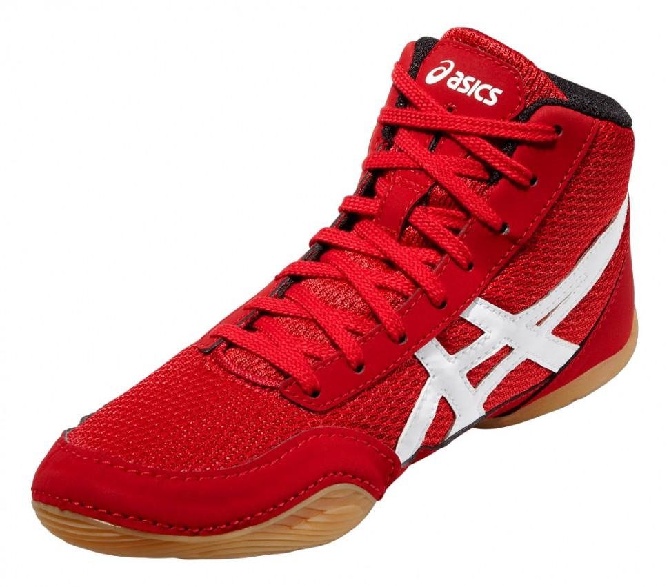 Children/'s wrestling shoes Asics Matflex 5 GS Youth C545N 2301