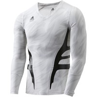 Adidas Верх LS Techfit PowerWEB O21681