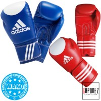 Adidas Boxing Gloves Ultima WAKO adiBT021