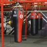 Fighttech Boxing Heavy Bag 120х40 45kg HBL6