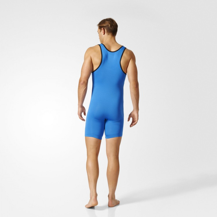 Adidas Weightlifting Lifter Suit (Base) V13877