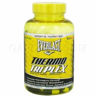 Everlast Sports Nutrition Thermo TriPlex EVN21