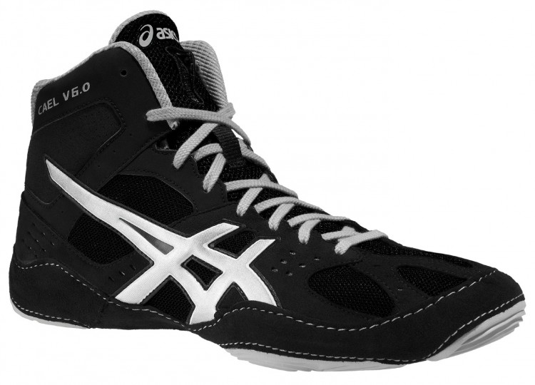 Asics Wrestling Shoes Cael 6.0 J401Y-9093