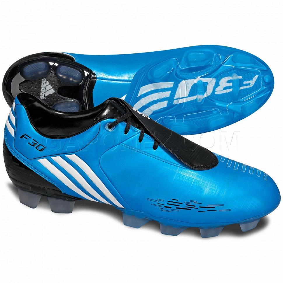 Paternal Fascinante alumno  Adidas Soccer Shoes F30 i TRX FG G02171 from Gaponez Sport Gear