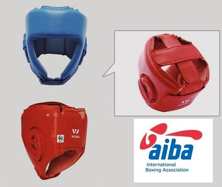 Wesing Боксерский Шлем Competition AIBA 1002A1