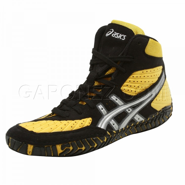Asics Wrestling Shoes Aggressor J000Y-0590