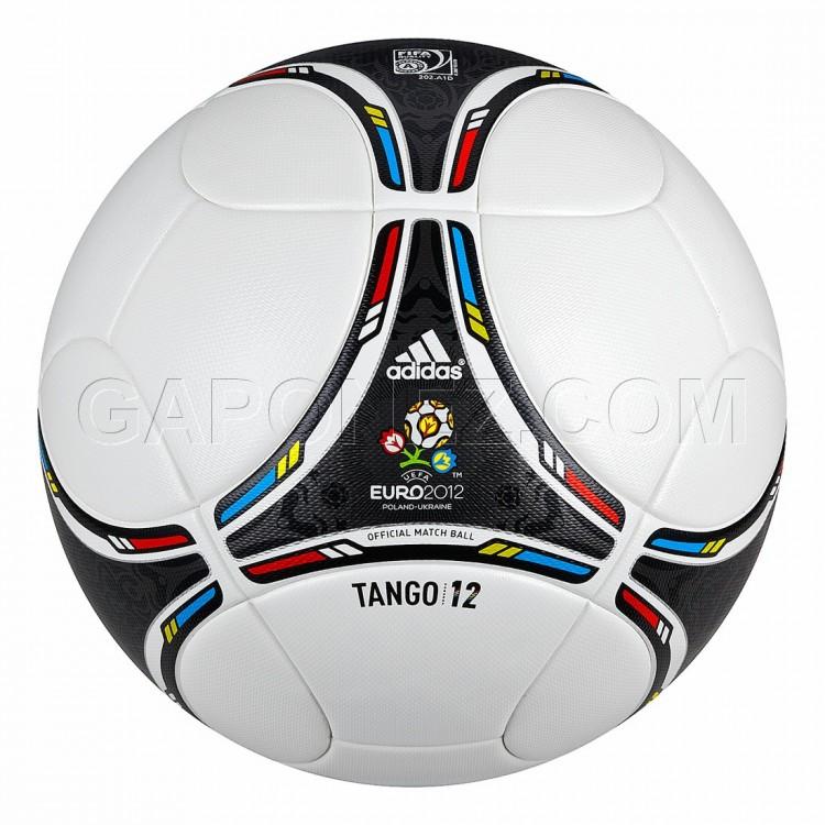 Купить Адидас Футбольный Мяч Танго Евро Adidas Soccer Ball UEFA EURO ... 8313cae120d5c