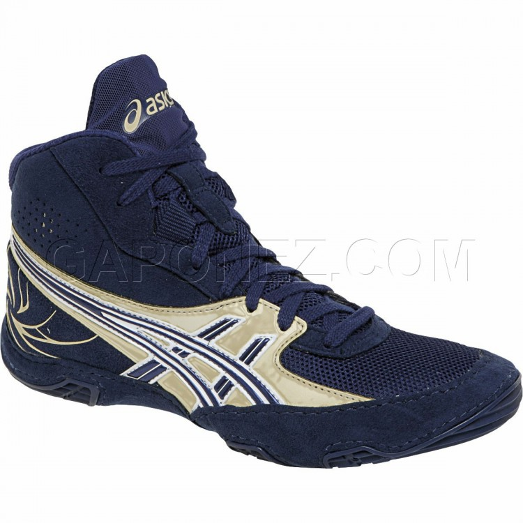 Asics Wrestling Shoes Cael V4.0 J901Y-5051