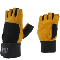 Gaponez Gloves for Weightlifting and Fitness GWGF