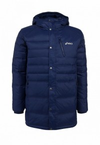 Asics Long Down Jacket 121015