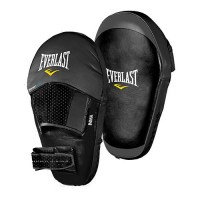 Everlast Boxing Punch Mitts Max Mantis EVPM2