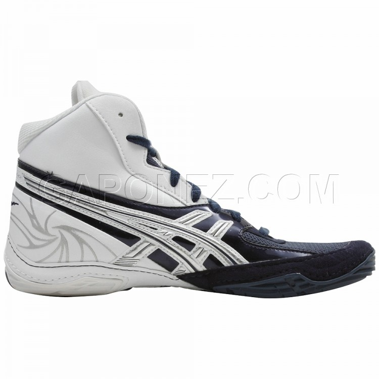 Asics Wrestling Shoes Cael V4.0 J901Y-0150