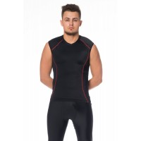 Ishi Top SS Rash Guard Compression Classic ISSL
