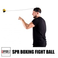 SPR Boxing Trainer Fight Ball SFBP