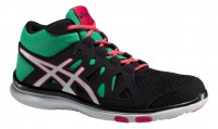 Asics Обувь GEL-FIT TEMPO MT S463N-9001