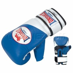 Lonsdale Boxing Bag Gloves LBG1