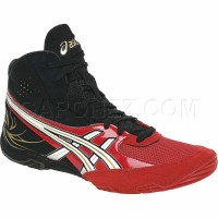 Asics Wrestling Shoes Cael V4.0 J901Y-9001