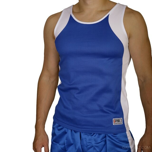 GAPONEZ Boxing Amateur Set GBSA1 BL