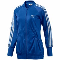 Adidas Originals Джемпер Sleek Medalist Track Top W E81353