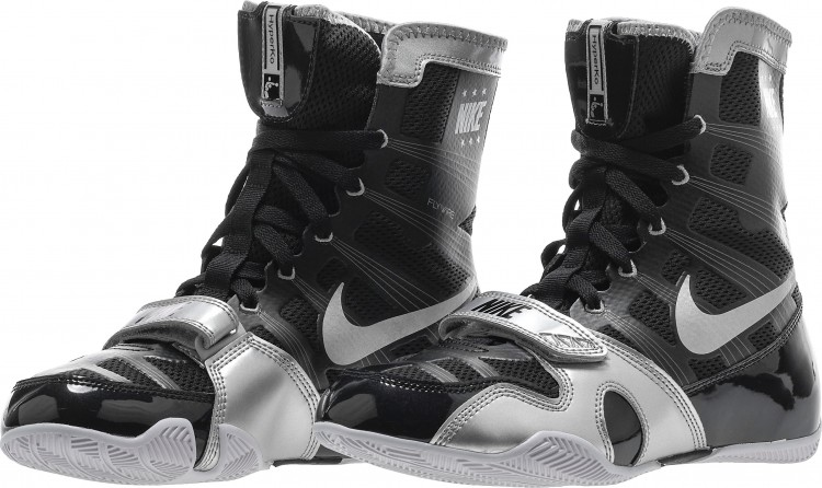 Nike Boxing Shoes HyperKO 477872 020